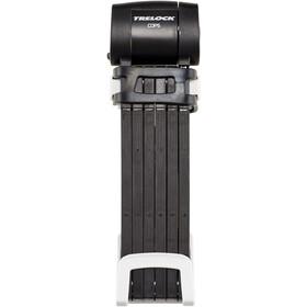 Trelock FS 460 COPS L Taittolukko 100 cm, white